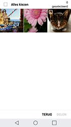 LG G5 SE (H840) - contacten, foto