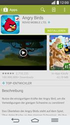 LG G2 mini - Apps - Herunterladen - 17 / 20