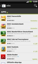 HTC Sensation XL - Apps - Herunterladen - 18 / 22