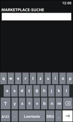 Nokia Lumia 800 - Apps - Konto anlegen und einrichten - 5 / 22