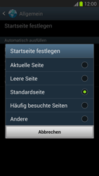 Samsung Galaxy Note 2 - Internet - Manuelle Konfiguration - 21 / 24