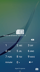 Huawei Nova - Premiers pas - Créer un compte - Étape 3