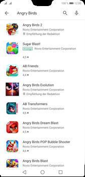 Huawei P20 Pro - Android Pie - Apps - Installieren von Apps - Schritt 15