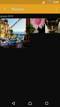 Sony Xperia Z5 Premium (E6853) - contacten, foto