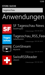 HTC Windows Phone 8S - Apps - Herunterladen - 6 / 20