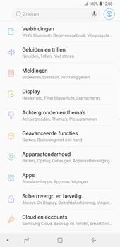 Samsung Galaxy S9 Plus - Bellen - bellen via 4G (VoLTE) - Stap 4