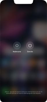 Huawei Mate 20 lite - Premiers pas - Configurer l