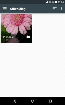 Alcatel Pixi 3 (8) - E-mail - E-mail versturen - Stap 13
