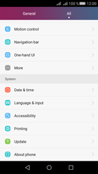 Huawei Huawei Y5 II - Device - Software update - Step 4