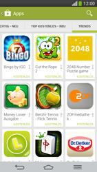 LG G Flex - Apps - Herunterladen - 12 / 20