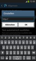 Samsung Galaxy Grand Neo - Internet - Apn-Einstellungen - 26 / 29