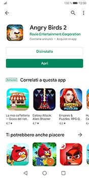 Huawei Mate 10 Pro - Android Pie - Applicazioni - Installazione delle applicazioni - Fase 15