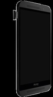 HTC One M9 - SIM-Karte - Einlegen - 5 / 14