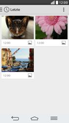 LG G2 mini - E-Mail - E-Mail versenden - 2 / 2