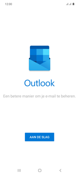 Samsung galaxy-s10-lite-dual-sim-sm-g770f - E-mail - 032c. Email wizard - Outlook - Stap 6