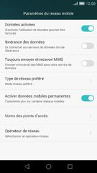 Huawei Ascend G7 - Internet - activer ou désactiver - Étape 6