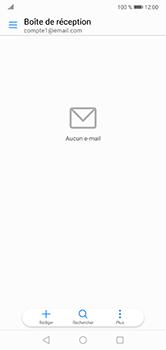 Huawei P20 lite - E-mails - Envoyer un e-mail - Étape 3