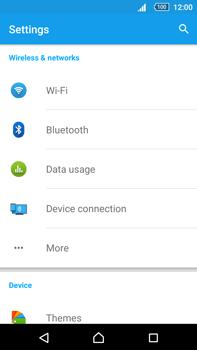 Sony Xperia Z5 Premium (E6853) - Network - Enable 4G/LTE - Step 4