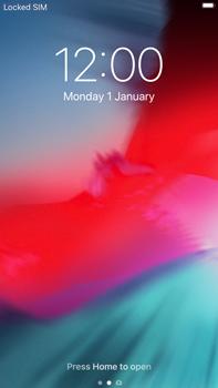 Apple iPhone 8 Plus - iOS 12 - MMS - Manual configuration - Step 13