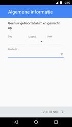 Fairphone Fairphone 2 (2017) - Applicaties - Account aanmaken - Stap 9