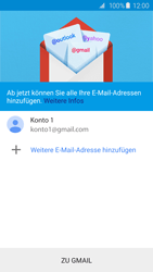 Samsung G920F Galaxy S6 - E-Mail - Konto einrichten (gmail) - Schritt 16