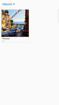 Samsung G928F Galaxy S6 Edge + - MMS - Afbeeldingen verzenden - Stap 20