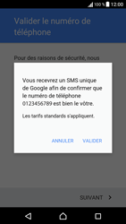 Sony Xperia XA - Applications - Configuration de votre store d