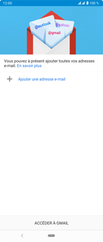 Sony Xperia 5 - E-mail - 032a. Email wizard - Gmail - Étape 6