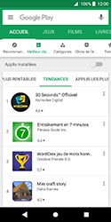 Sony Xperia XZ2 Compact - Applications - Télécharger des applications - Étape 9