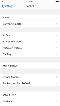 Apple iPhone 8 Plus - iOS 14 - Software - Installing software updates - Step 4