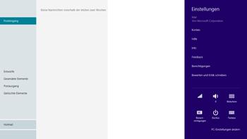 Asus VivoTab Smart LTE - E-Mail - Manuelle Konfiguration - Schritt 20