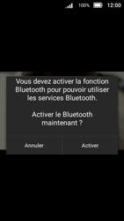 Doro 8031 - Photos, vidéos, musique - Envoyer une photo via Bluetooth - Étape 12