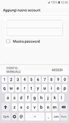 Samsung Galaxy A3 (2017) - E-mail - 032b. Email wizard - Yahoo - Fase 7