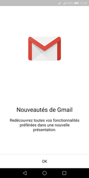 Huawei Y7 (2018) - E-mail - 032a. Email wizard - Gmail - Étape 4