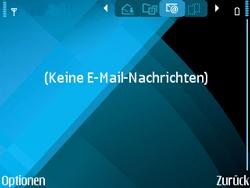 Nokia E71 - E-Mail - Konto einrichten - Schritt 25