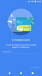 Sony Xperia XZ Premium - Android Oreo - E-mail - e-mail instellen (outlook) - Stap 6