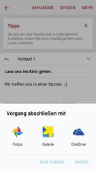 Samsung G903F Galaxy S5 Neo - E-Mail - E-Mail versenden - Schritt 12