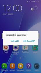Samsung Galaxy A3 - A5 (2016) - Premiers pas - Configurer l