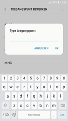 Samsung Galaxy J5 (2016) - Android Nougat - Internet - Handmatig instellen - Stap 14