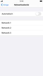 Apple iPhone 8 - iOS 13 - Netwerk - gebruik in het buitenland - Stap 8