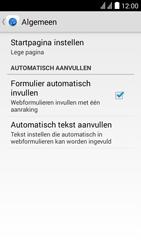 Huawei Y625 - Internet - handmatig instellen - Stap 21