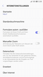 Samsung Galaxy S7 Edge - Internet - Apn-Einstellungen - 0 / 0