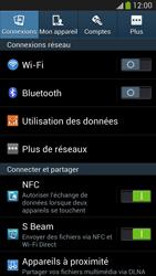 Samsung I9505 Galaxy S IV LTE - Messagerie vocale - Configuration manuelle - Étape 4