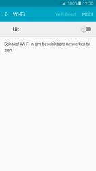 Samsung Galaxy A5 (2016) - Android Lollipop - wifi - handmatig instellen - stap 5