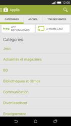 HTC Desire 610 - Applications - Télécharger une application - Étape 6