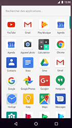 LG Nexus 5X - Android Oreo - Internet - navigation sur Internet - Étape 2