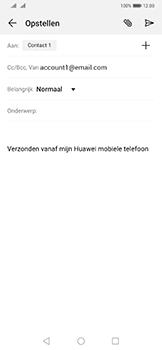 Huawei mate-20-pro-dual-sim-lya-l29 - E-mail - Bericht met attachment versturen - Stap 7