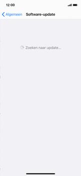 Apple iPhone 12 mini - software - update installeren zonder pc - stap 5