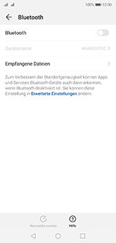 Huawei P20 - Android Pie - Bluetooth - Geräte koppeln - Schritt 7