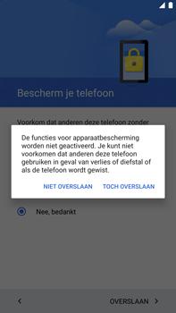Huawei Google Nexus 6P - Toestel - Toestel activeren - Stap 29